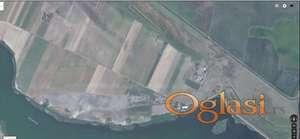 Prodajem u Žablju poljoprivredno obradivo zemljiste 2,5 hektara