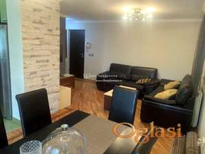 Izdavanje stanova Vračar - Lux stan u novogradnji