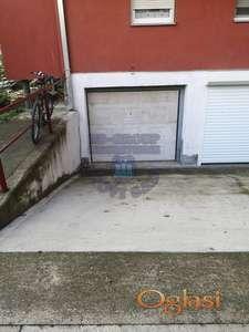 Garaza Nova Detelinara!