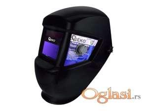 Maska za Varenje Automatska crna