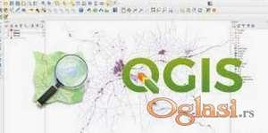 QGIS  - pomoc