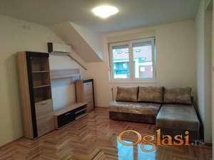 Nov, Lux opremljen jednoiposoban stan na Telepu