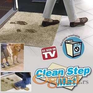Superupijajuci Otirac Clean Step Mat