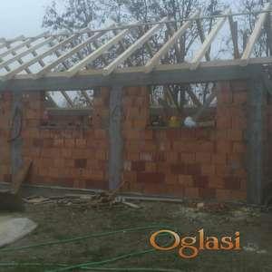 Projektovanje i izgradnja