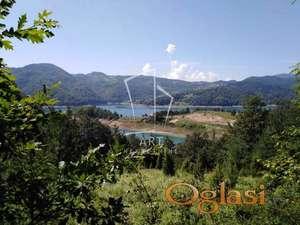 Jezero Zaovine - 45,18ari ID#2754