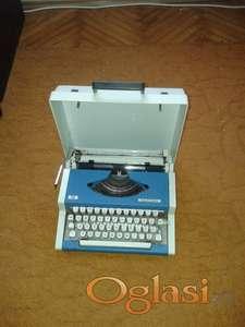 Pisaća mašina Unis