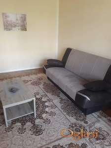 Izdajem stan na Lionu Beograd