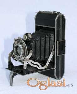 Stari fotoaparat MFAP PONTIAC Blok Metal 41
