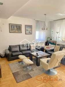 Luksuzan petosoban stan sa dva garažna mesta kod Liona ID#7009