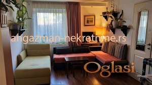 Lekino brdo – Gospodara Vučića 50kvm+12kvm ID#13108