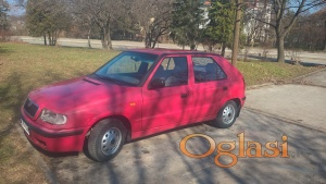 Škoda Felicia 1.3