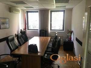 Dalmatinska, Centar,  kancelarije, namešteno ID#1171