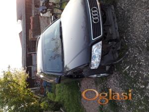 Audi a6 2000g