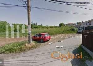 Voždovac, Jajinci, plac za gradnju (ID: 342) ID#342