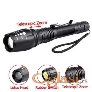 lampa za lov Police T6 100000W