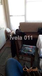 Uknjižen stan kod Cvetkove pijace ID#2344