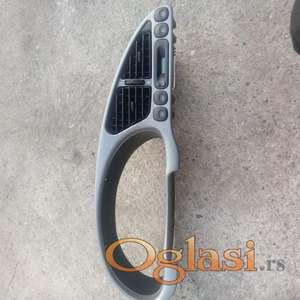 Maska table Ford Fiesta