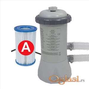 Intex Filterska Pumpa za Bazene 28604