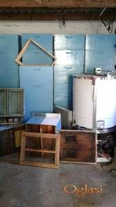 Rasprodaja pčelarske operme
