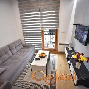 Zlatibor apartman TOMAS