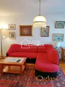Izdavanje, komforan dvoiposoban stan u Cvijićevoj ID#6730