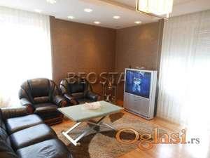 Novi Beograd - Park Apartmani Blok 19a ID#40578
