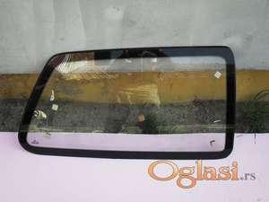 GOLF 3 VW Zadnje Desno Bočno Staklo NoVo