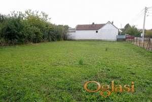 Prodajemo zemljište-Lole Ribara, Dobanovci, 5 ari