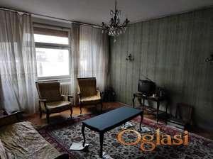 Takovska, Botanička bašta, Stari grad, Beograd, 69m2