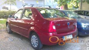 Novi Sad Dacia Logan 1,6 16V PRESTIGE 2007