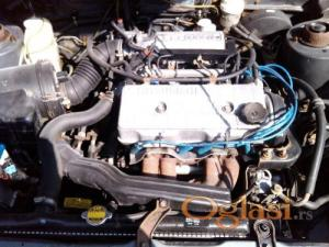 Pančevo Mitsubishi Galant GLSi 1991 800 evra