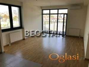 Centar - Beograd Na Vodi BW ID#38142