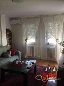 34 m2 odličan jednosoban stan na Limanu