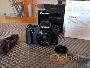 prodajem Canon G1X III