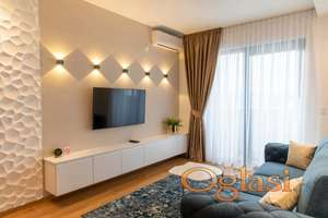 Delux Apartman 33 Pupinova Palata Novi Sad