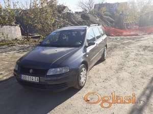 Fiat Stilo 2004 1,9JTD reg. 6.2021.