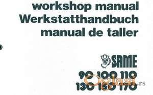 Same Laser 90-100-110-130-150-170 Galaxy  Radionički priručnik