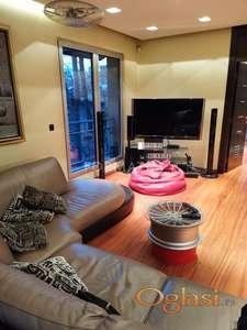 Lux stan na Dorćolu, garaža ID#1564