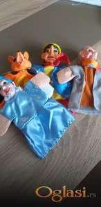 Puppet Valley-pozorištance Pinokio.Novo.