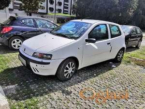 Fiat Punto 1.9D 2003.