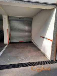 Zemun,garaža,uknjižena ID#11112