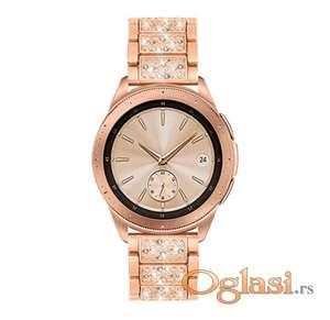 Rose gold narukvica samsung galaxy watch active 2, galaxy watch 42mm
