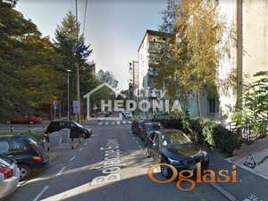 Nov troiposoban stan kod Đeram pijace ID#6784