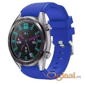 Huawei Watch GT 2 Elegant silikonska narukvica kaiš