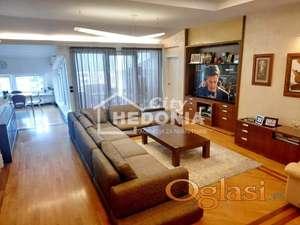 Luksuzan troiposoban stan u YUBC-crvenkapa ID#6657