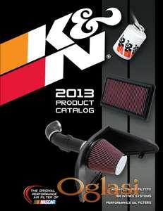 K N Filter za motorna vozila  K&  N