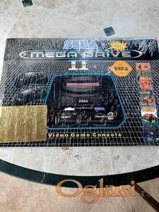 Sega mege drive 2
