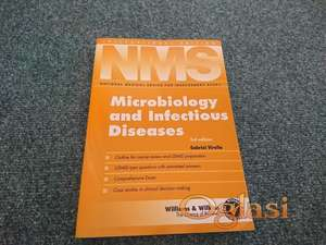 Microbiology and Infectious Disease - Gabriel Virella
