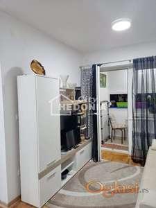 Nov, funkcionalan jednoiposoban stan u Mirijevu ID#7472