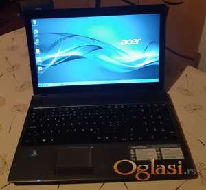 Acer Aspire 5250/15.6/AMD E-300/4gb ddr3/250gb/AMD HD 6310/kamera